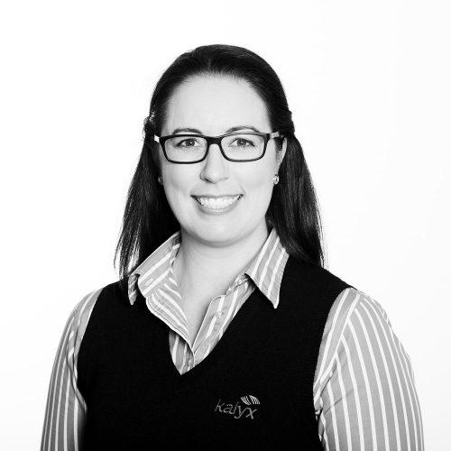 Dr Alicia Hetherton