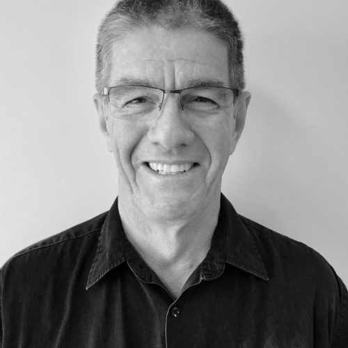 David Dewsbury